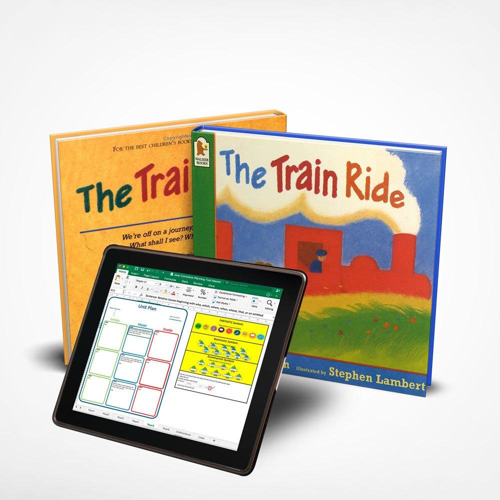 The-train-ride