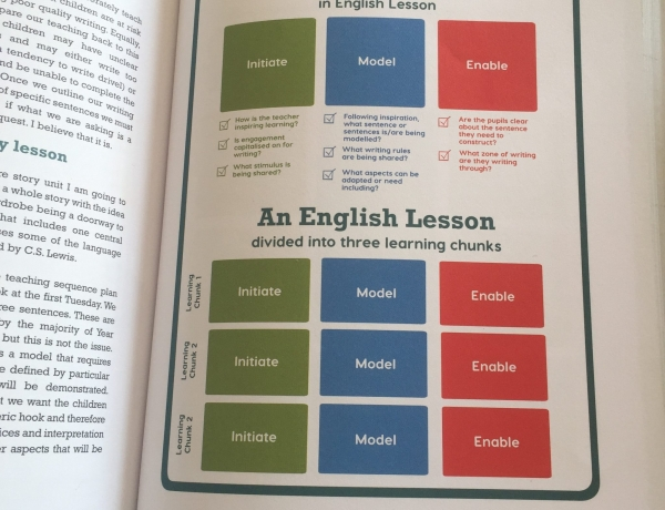 English Planning – Part 2