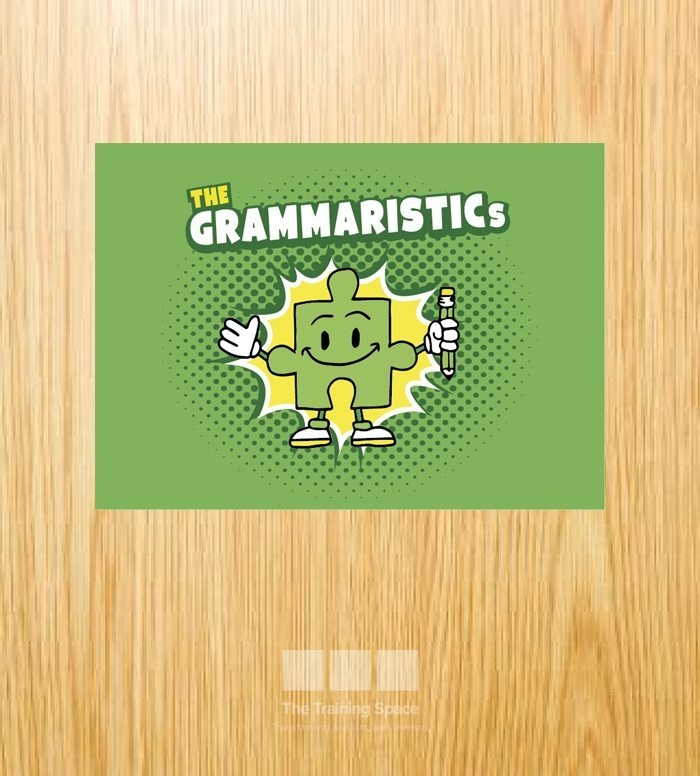 Grammaristic Characters