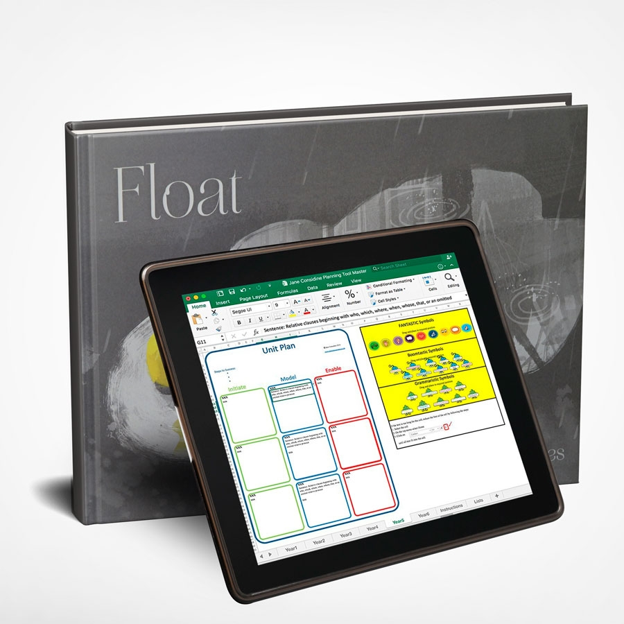 Float- Unit Plan – Year 4