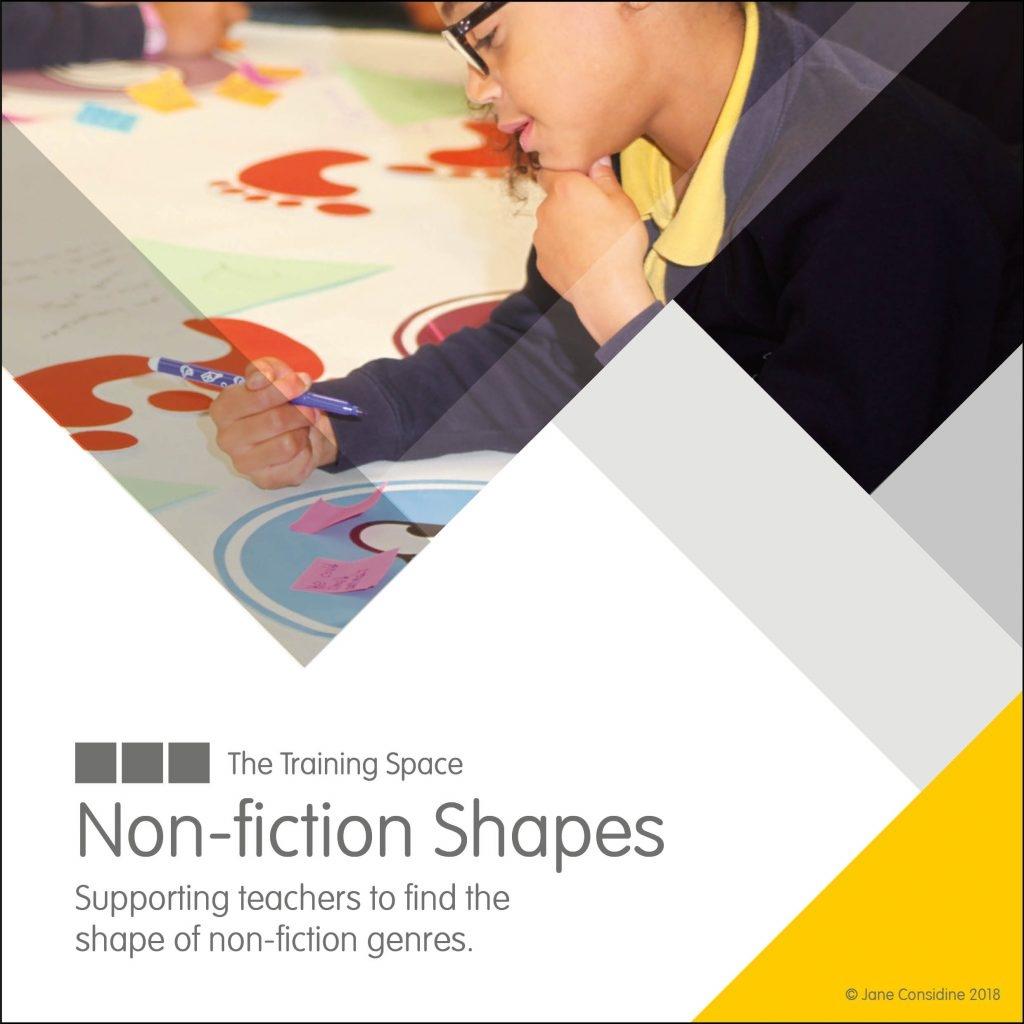 Non Fiction Shapes