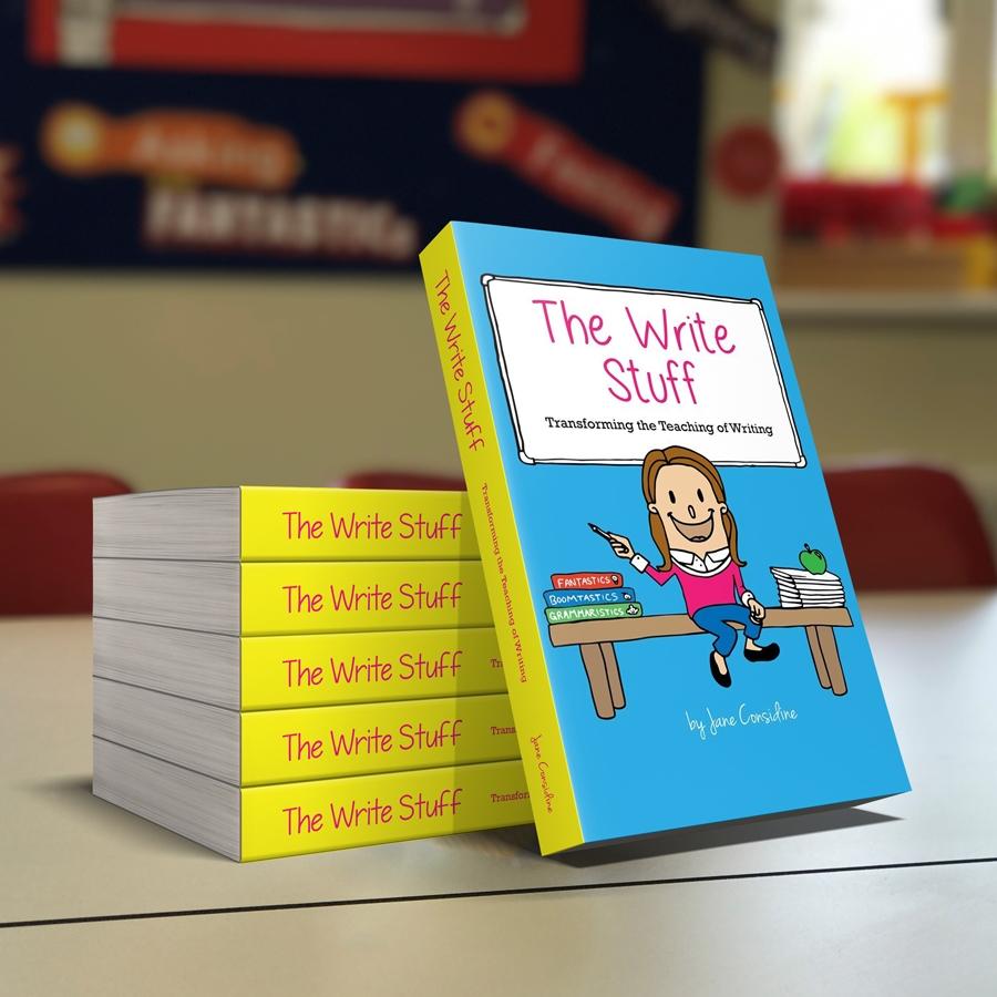The Write Stuff – Transforming the Teaching of Writing